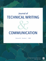 Journal of Technical Writing and Communication Journal Subscription