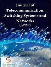 Journal of Telecommunication, Switching Systems and Networks Journal Subscription