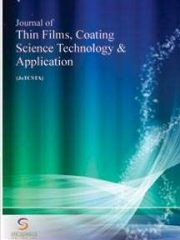 Journal of Thin Films, Coating Science Technology and Application (JoTCSTA) Journal Subscription