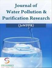 Journal of Water Pollution and Purification Research Journal Subscription