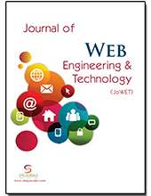 Journal of Web Engineering and Technology Journal Subscription