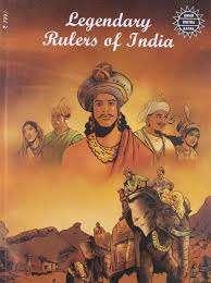 Legendary Rulers of India Magazine Subscription