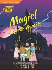 Magic! Secret Awaits Magazine Subscription
