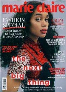 Marie Claire - UK Edition International Magazine Subscription