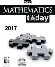 Mathematics Today Bound Volumes -2017 (Jan -Dec) Magazine Subscription