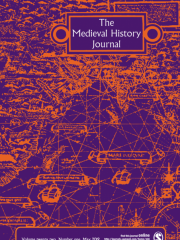 Medieval History Journal Journal Subscription