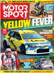Motor Sport India Magazine Subscription