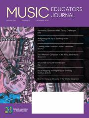 Music Educators Journal Journal Subscription