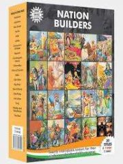 NATION BUILDERS (ACK PACK OF 20 TITLES) Magazine Subscription