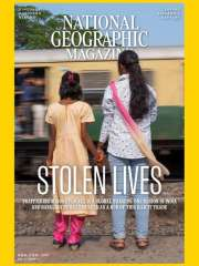 National Geographic Magazine Magazine Subscription