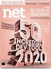 NET - UK Edition International Magazine Subscription