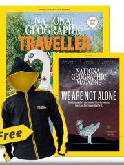 NGM + NGT COMBO Magazine Subscription