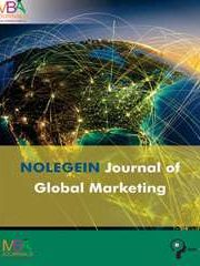 NOLEGEIN Journal of Global Marketing Journal Subscription