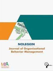 NOLEGEIN Journal of Organizational Behavior Management Journal Subscription