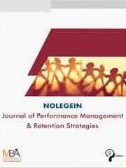 NOLEGEIN Journal of Performance Management and Retention Strategies Journal Subscription