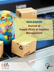 NOLEGEIN Journal of Supply Chain and Logistics Management Journal Subscription