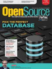 Open Source For You Magazine Subscription