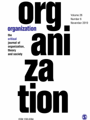 Organization Journal Subscription