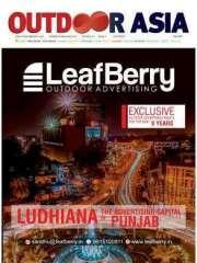 Outdoor Asia Magazine Subscription