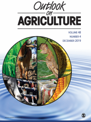 Outlook on Agriculture Journal Subscription