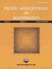 Pacific-Asian Journal of Mathematics Journal Subscription