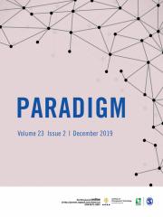 Paradigm Journal Subscription
