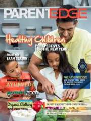 ParentEdge Magazine Magazine Subscription