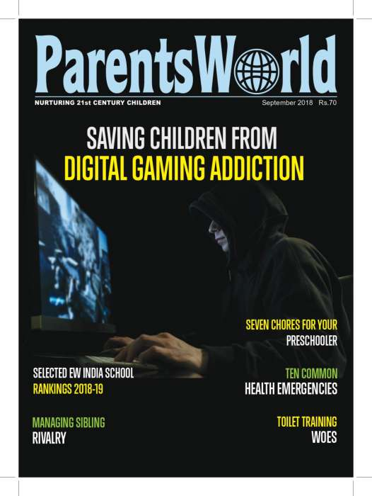 ParentsWorld Magazine Subscription