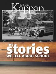 Phi Delta Kappan Magazine Journal Subscription