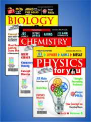 Physics/Chemistry/Biology (PCB) Today Combo Subscription Magazine Subscription