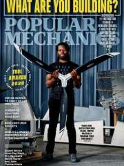 Popular Mechanics - US Edition International Magazine Subscription
