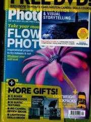 Practical Photography - UK Edition International Magazine Subscription
