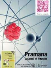 Pramana Journal of Physics Journal Subscription