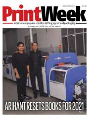 Printweek India Magazine Subscription