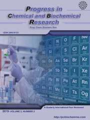 Progress in Chemical and Biochemical Research Journal Subscription