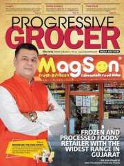 Progressive Grocer (India) Magazine Subscription