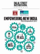 PSU (India's top PSU companies) Magazine Subscription