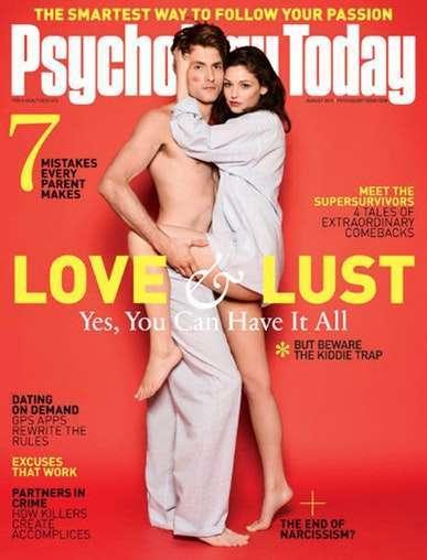 Psychology Today - US Edition International Magazine Subscription