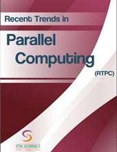 Recent Trends in Parallel Computing Journal Subscription