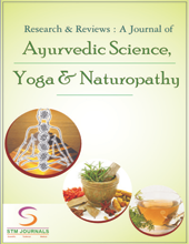 Research and Reviews: A Journal of Ayurvedic Science, Yoga and Naturoapthy(RRJoASYN) Journal Subscription