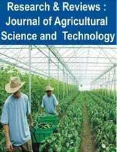 Research and Reviews: Journal of Agriculture Science and Technology (RRJoAST) Journal Subscription