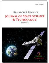 Research and Reviews: Journal of Space Science and Technology Journal Subscription
