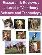 Research and Reviews: Journal of Veterinary Science and Technology (RRJoVST) Journal Subscription
