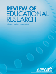Review of Educational Research Journal Subscription