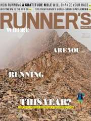 Runner's World - US Edition International Magazine Subscription