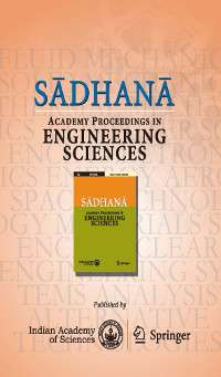 Sadhana (Engineering Sciences) Journal Subscription