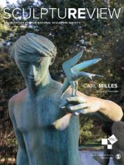 Sculpture Review Journal Subscription