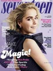 Seventeen - US Edition International Magazine Subscription