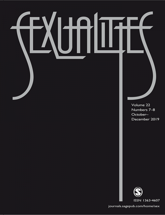 Sexualities Journal Subscription