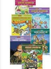 Shambu Adventures Pack Of 7 Magazine Subscription